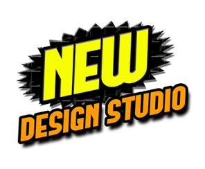Click Here To Launch The New Design Studio!